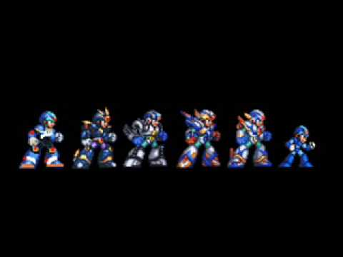 Mega Man X - Central Highway is listed (or ranked) 9 on the list The Greatest Classic Video Game Theme Songs Ever