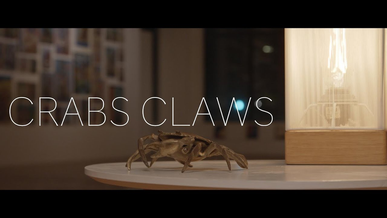 Live Acoustic Performance - Crabs Claws by NICK BOHLE - OFFICIAL