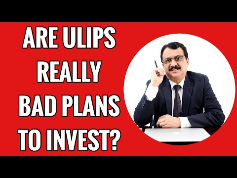 ARE ULIPS REALLY