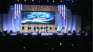 La Salle Greenhills Airforce at Skechers Finals Year 6