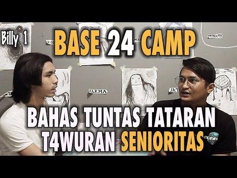 BASECAMP 24 TATARAN🔥(29KR - Chense 1 - 16) MASA LALUUU