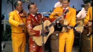 Hank Snow – I'm Movin' On Video Thumbnail