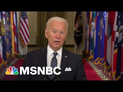 Matt Viser: 'The Question Now Is How They Build From These Numbers' | Deadline | MSNBC