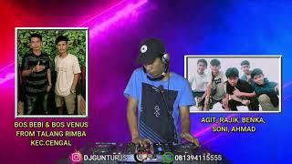 Download lagu DJ HARUSKAH AKU MATI ❗ABANGKU BALEK SPECIAL REQ BOS BEBI & VENUS FROM TALANG RIMBA KEC.CENGAL