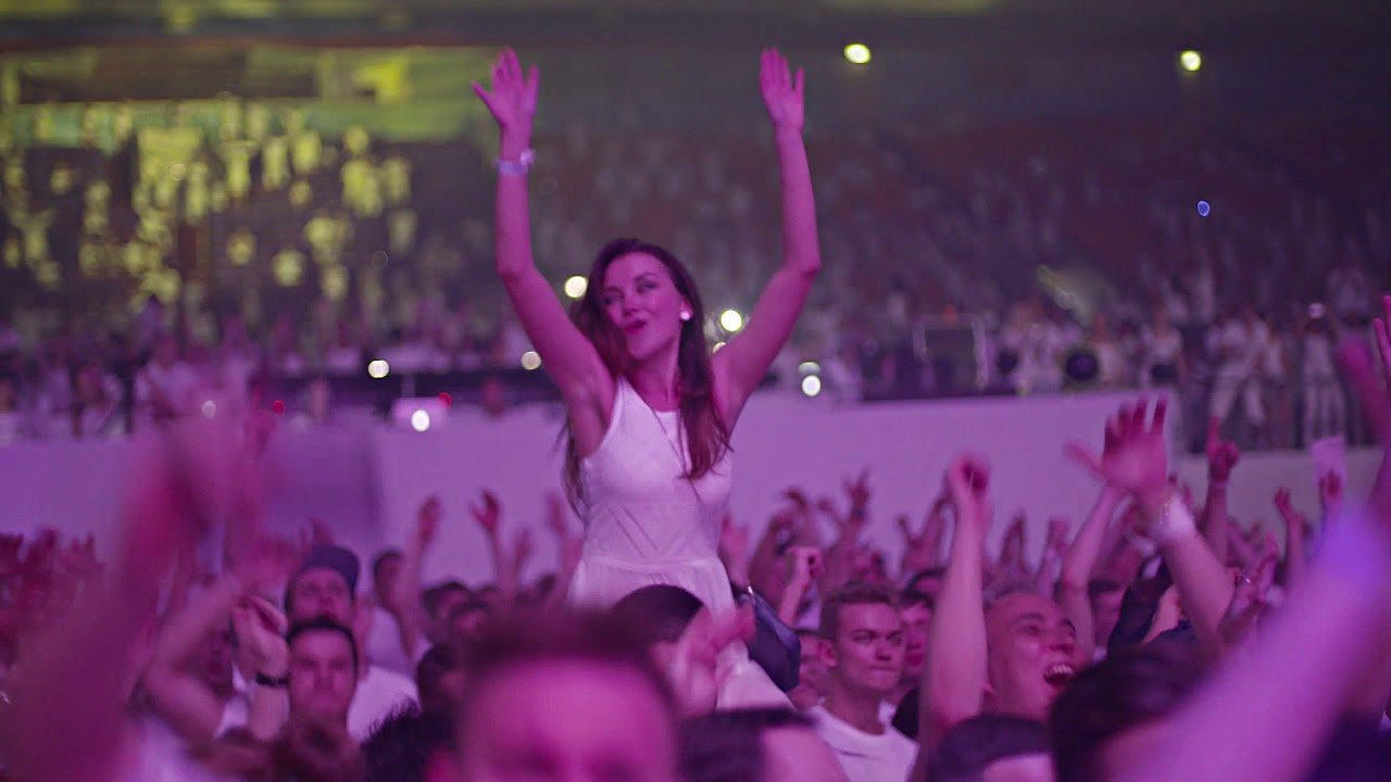 Sensation: Celebrate Life Dubai 2017 - Official Trailer