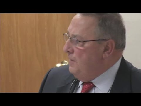 Governor defends racial comments