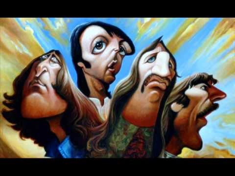 Ballad Of John, Paul, George & Ringo - Jerry & Mike (1976)