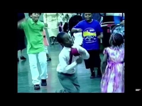 30 Minutes Of Kids Dancing Mix COGIC Praise Break Land!
