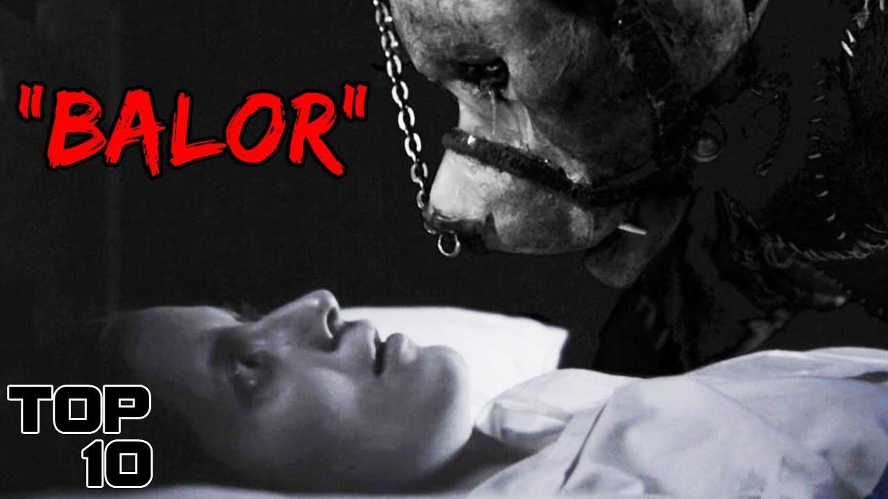 Top 10 Scary Demons People Have Seen In Dreams