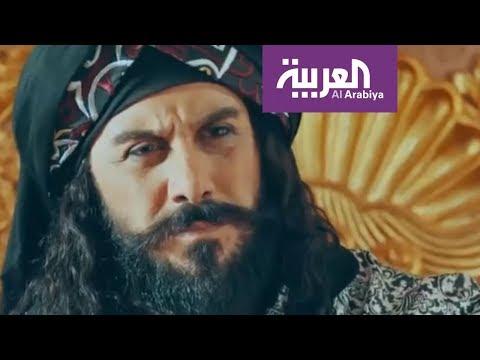 مسلسل -هارون الرشيد- يثير جدلا واسعا في سوريا  - نشر قبل 3 ساعة
