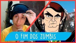 REACT ZUMBIS EM BRASILIA EP 10 - O FIM DA JORNADA