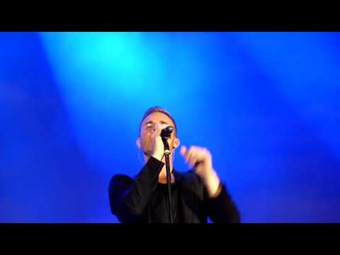 Gary Barlow - Rule The World - Radio 2 Live In Hyde Park - 9th September