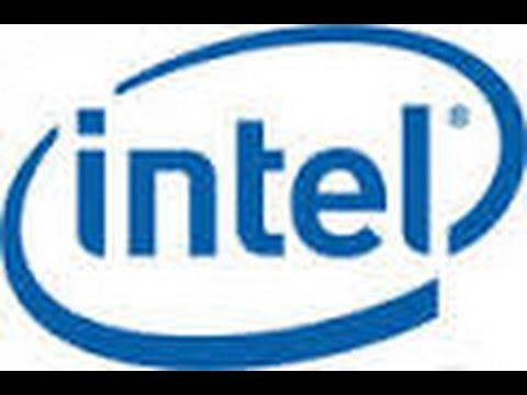 intel r driver update utility download
