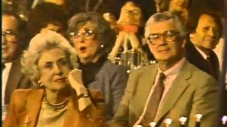 Ray McKinley, 1984 Glenn Miller TV Hit Medley