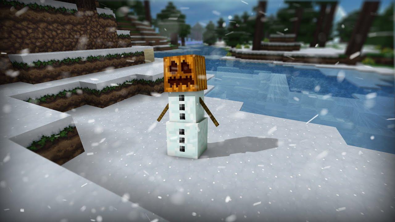 Top Wallpaper Minecraft Winter - maxresdefault  Snapshot_94837.jpg