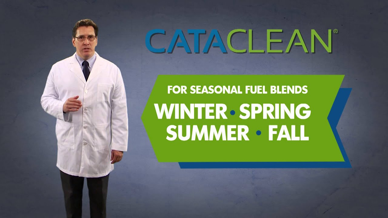 Cataclean New Television Spot Youtube