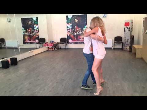 Kizomba Yuriy & Natalie  Soul Dance Studio