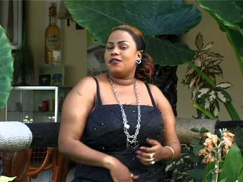 Jennifer Mgendi Joto La Roho Pt 3 - YouTube
