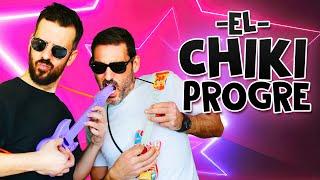 EL CHIKI PROGRE | Baila el Chiki-Progre | Rodolfo Chikilicuatre - Baila el Chiki Chiki (PARODIA)