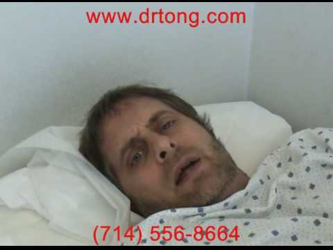 severe-facial-pain-from-sinus-surgery,-tinnitus,-bilateral-rotator-cuff-tears-from-seizures