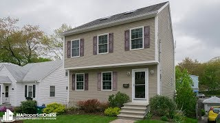 Home for sale - 130 Gaston St, Medford