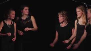 Baobab Singers - Seanamarena + Baba Nnumzana