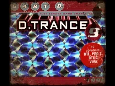 D.Trance 9 - (Special Megamix By Gary D.)