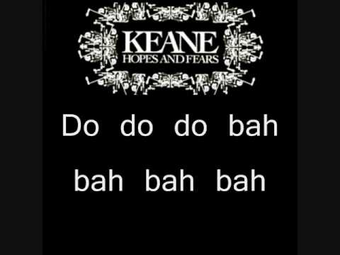 Under Pressure- Keane (subtitulada)
