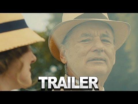 Hyde Park on Hudson Trailer - Bill Murray's Presidential Oscar Bait