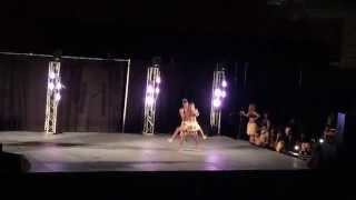 Rekonstruktion Dance Troupe - Lion King
