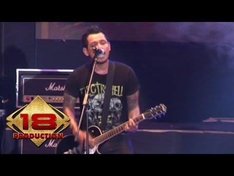 Superman Is Dead - Belati Tuhan  (Live Konser Magelang 15 Oktober 2014)
