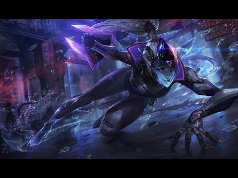 [Coaching - ADC][Gold 2] League of Legends - Vayne