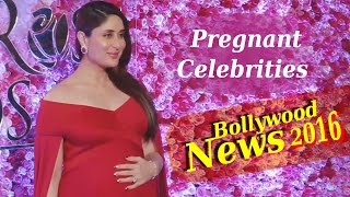 Bollywood in 2016 | Top 10 Pregnant Celebrities Of 2016 | Latest Bollywood News and Gossips | bollygoogly