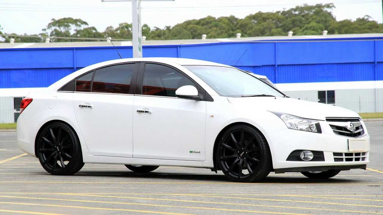 Holden Cruze Custom Rims 20 Inch Dtm Gtr Wheels Youtube