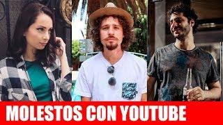 Luisito Comunica y Yosstop MOLESTOS por exclusión de YouTube
