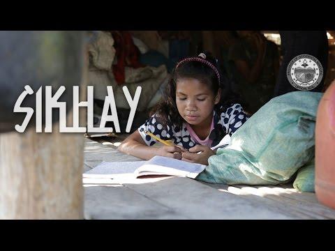 Sikhay Documentary Occidental Mindoro - OCCIMIN