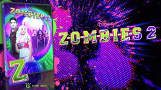 Z2 DVD Out Now! | ZOMBIES 2 | Disney Channel