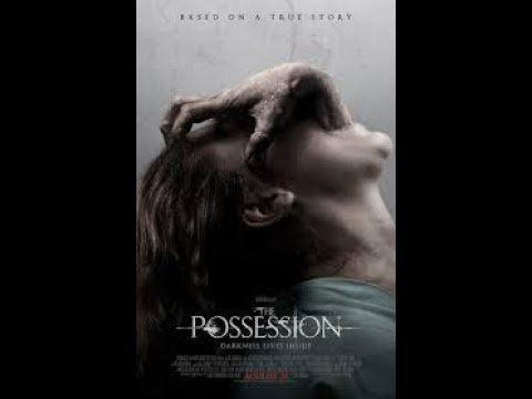The Possession 2012 Hindi She Is My Freind  In Box  (04)
