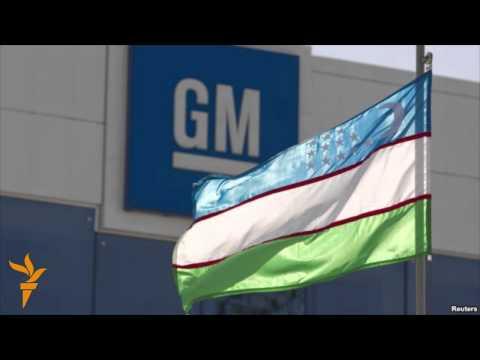 GM Uzbekistan 2014 йили чиқадиган автолар савдосини бошлади