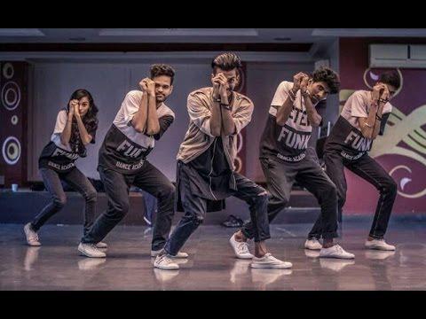 Jerry Nair Choreography | Main Rahoon Ya Na Rahoon