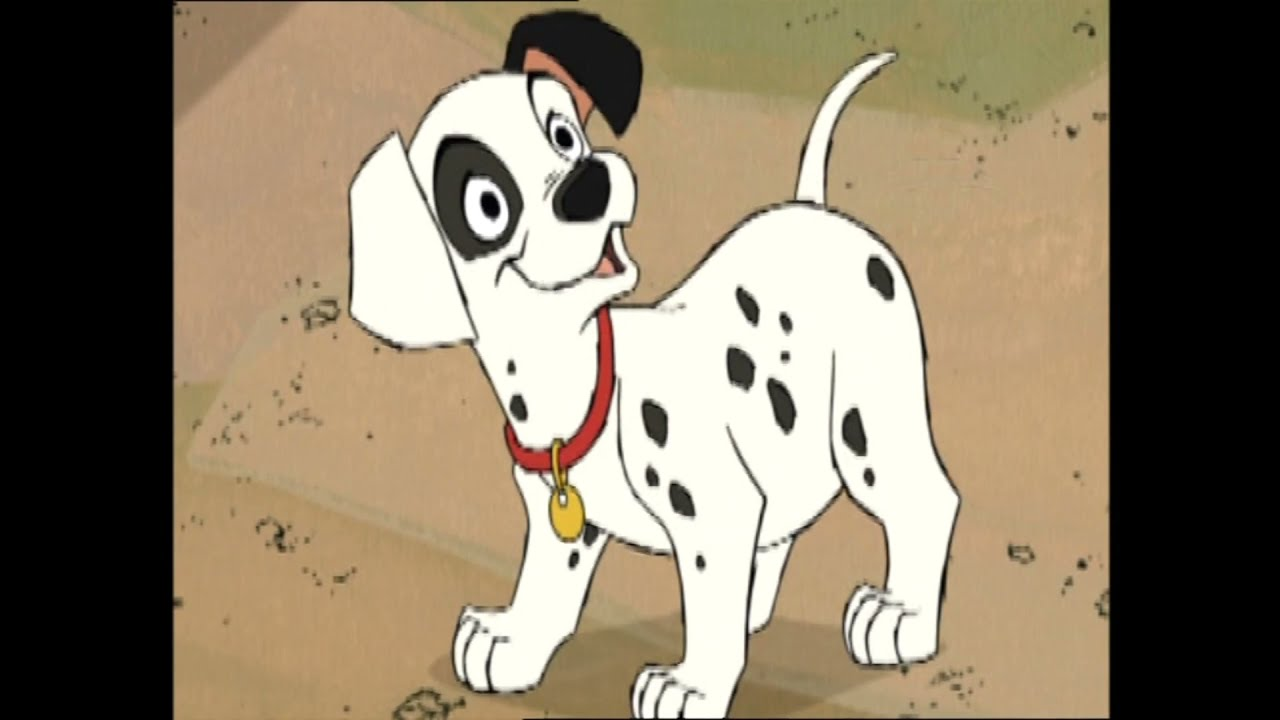 Download 101 Dalmatians II: Patch's London Adventure UK DVD (2003) Lost in London Game