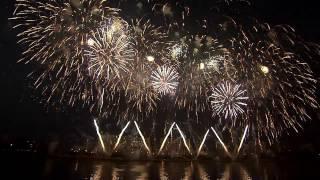 Прямая трансляция: Ростех-2016.Команда Португалии. II Международный фестиваль фейерверков.24.07.2016