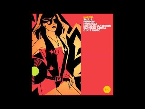 Saul B - Nakoid (Nicholas Van Orton Remix)