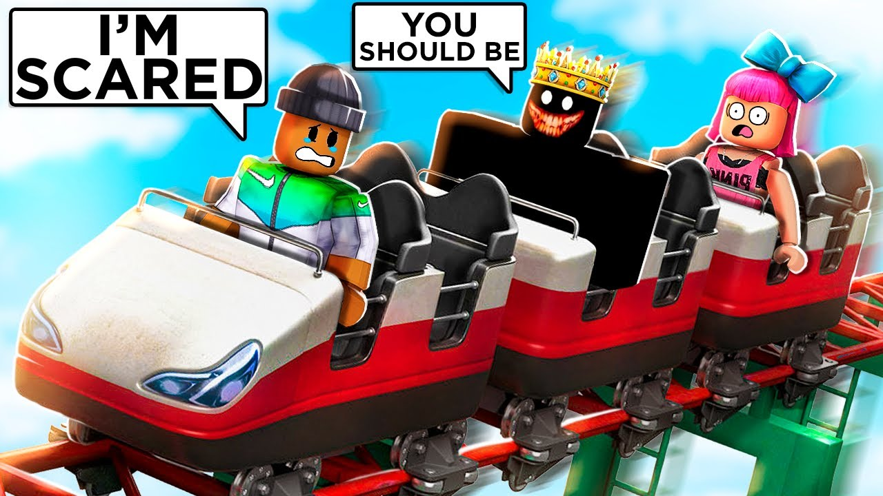 ROBLOX LOST... (Story)
