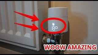 SPECIAL  tado smart thermostat installation