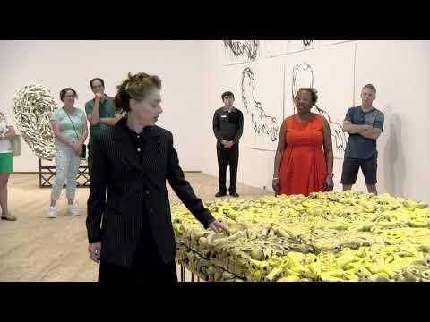 In Conversation: Artist Annabeth Rosen and Valerie Cassel Oliver