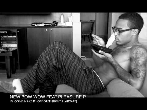 pleasure p turnt up