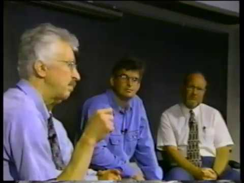 1997 Los Alamos National Laboratory   The CMR Explosion and What We Learned