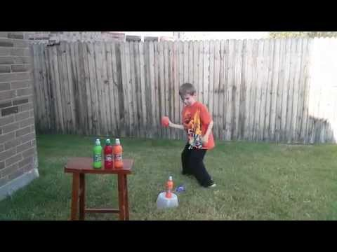 Pound To The Ground - Fun Outdoor Game For Kids