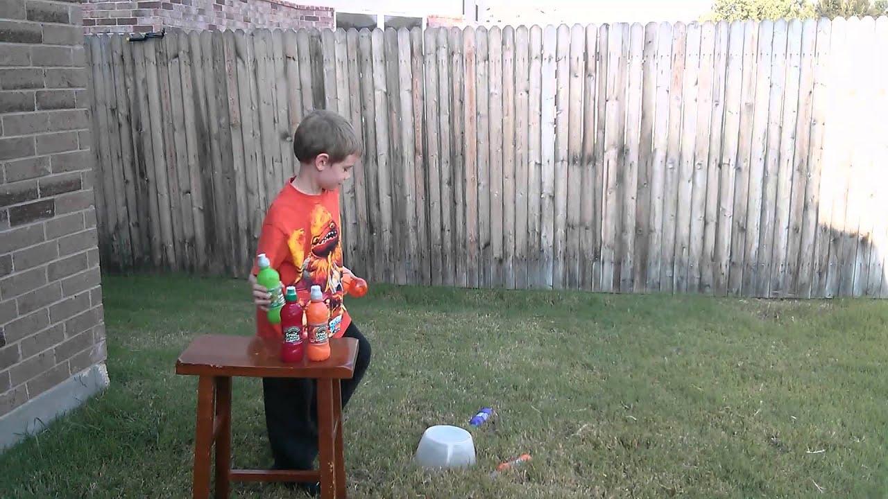 pound to the ground fun outdoor game for kids youtube